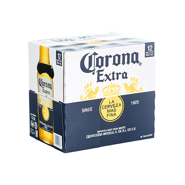 Corona Extra 12