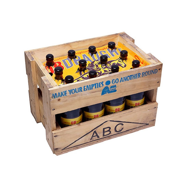 DB Draught Crate