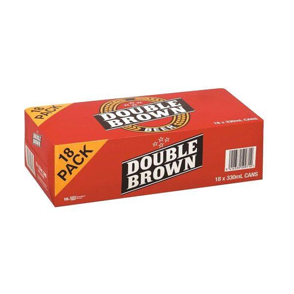 Double Brown